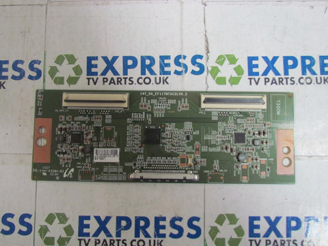 TCON BOARD 14Y_GA_EF11TMTAC2LV0.2 - Express TV Parts UK