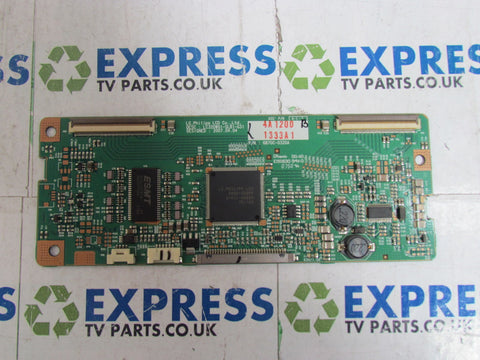 TCON BOARD 6870C-0320A - LG 32LC46-ZC - Express TV Parts UK