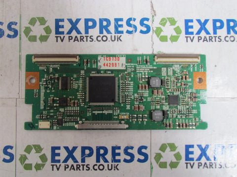 TCON BOARD 6870C-0243C - TOSHIBA 42RV635D - Express TV Parts UK