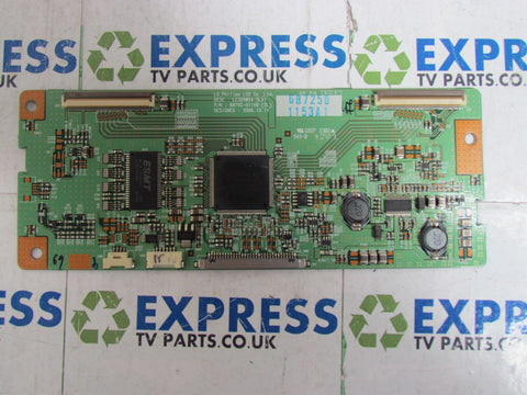 TCON BOARD 6870C-0114B - LG 32LC56 - Express TV Parts UK