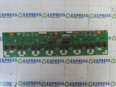 INVERTER BOARD VIT71022.54 - LG 37LC55 - Express TV Parts UK - 1