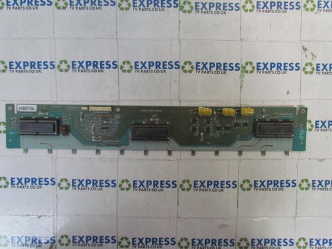 INVERTER BOARD SSI400_12A01 - LUX-40-914-TVB - Express TV Parts UK - 1