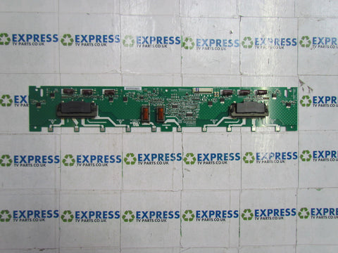 INVERTER BOARD 4H.V2988.071 /A1 - SAMSUNG LE37C530F1W - Express TV Parts UK - 1