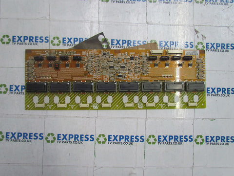 INVERTER BOARD 4H.V1448.291 /B1 - LG 32LX2R-ZE - Express TV Parts UK