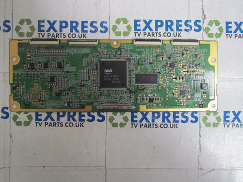 TCON BOARD T315XW01_V5 - LG 32LX2R-ZE - Express TV Parts UK