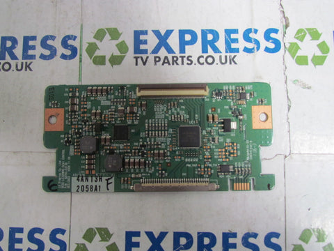 TCON BOARD 6870C-0313B - TECHNIKA LCD 32-256 - Express TV Parts UK