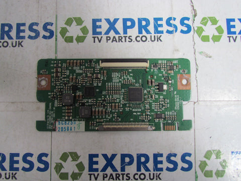 TCON BOARD 6870C-0313B - DIGIHOME LCD32913HDDVD - Express TV Parts UK