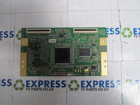 TCON BOARD 4046HDCM4LV0.2 - Express TV Parts UK