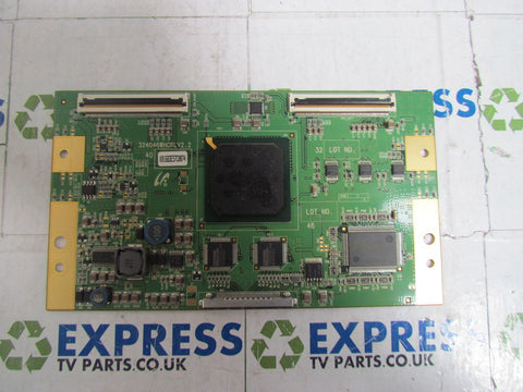 TCON BOARD 324046WHC6LV2.2 - SONY KDL-40D3000 - Express TV Parts UK