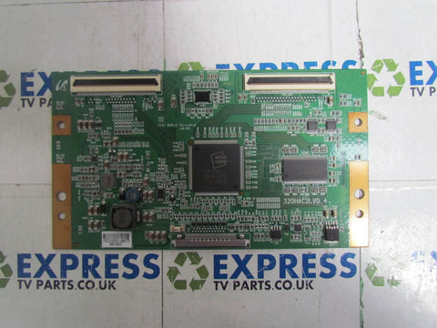 TCON BOARD 320HAC2LV0.4 - E-MOTION X32/69G-GB-FTCUP-UK - Express TV Parts UK