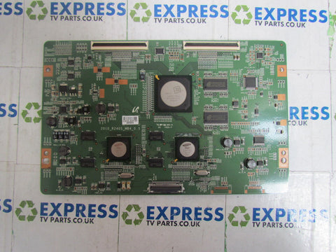 TCON BOARD 2010_R240S_MB4_0.5 - Express TV Parts UK