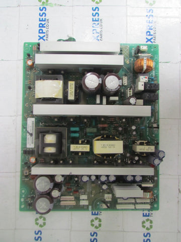 POWER SUPPLY BOARD PSU PDC10287J M - PRONEER PDP-427XD - Express TV Parts UK