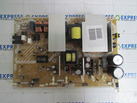 POWER SUPPLY BOARD PSU TNPA3911 - PANASONIC TH-42PX60B - Express TV Parts UK