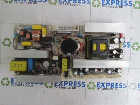 POWER SUPPLY BOARD PSU 68709D0006B - LG 32LC2DB - Express TV Parts UK