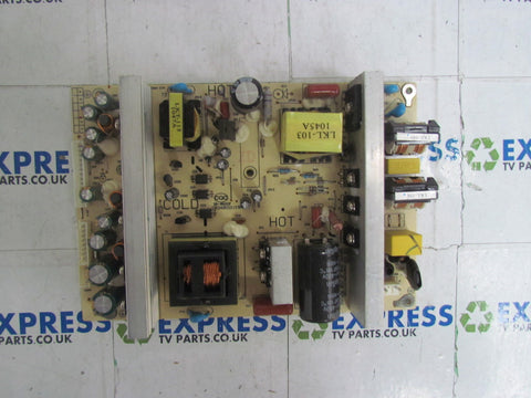 POWER SUPPLY BOARD PSU LK4180-001F - UMC M40/57G-GB-FTCU-UK - Express TV Parts UK
