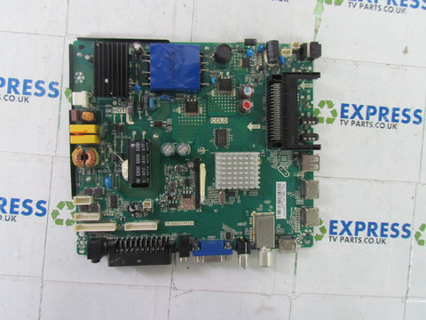 MAIN AV BOARD TP.SIS231.PT751 - SEKI SE32HY01UK - Express TV Parts UK
