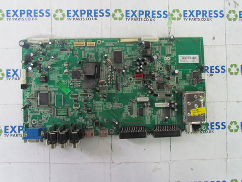 MAIN AV BOARD 17MB26-2 - HITACHI L42VP01UA - Express TV Parts UK