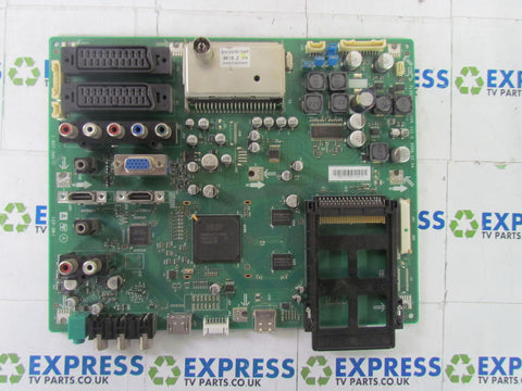 MAIN AV BOARD 1-857-345 FLX00018746-109 - SONY KDL-26S5500 - Express TV Parts UK