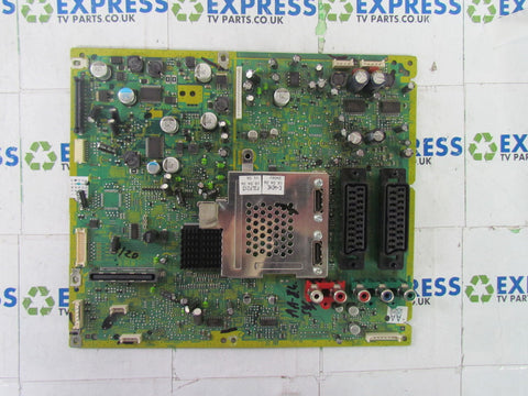 MAIN AV BOARD TNP8EAL40 (A)(8) - PANASONIC TX-26LXD60 - Express TV Parts UK