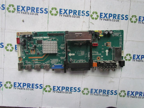 MAIN AV BOARD T.MSD306.8B - UMC M40/57G-GB-FTCU-UK - Express TV Parts UK