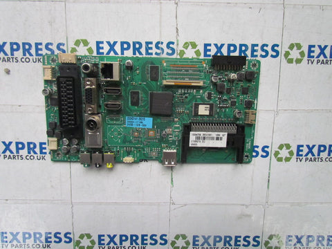 MAIN AV BOARD 17MB95 - TOSHIBA 32D345DB - Express TV Parts UK