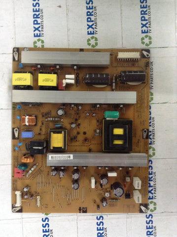 POWER SUPPLY BOARD PSU EAX61415301/8 - LG 42PJ550-ZD - Express TV Parts UK