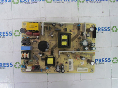 POWER SUPPLY BOARD PSU 17PW26-4 - HITACHI L32HP04U A - Express TV Parts UK