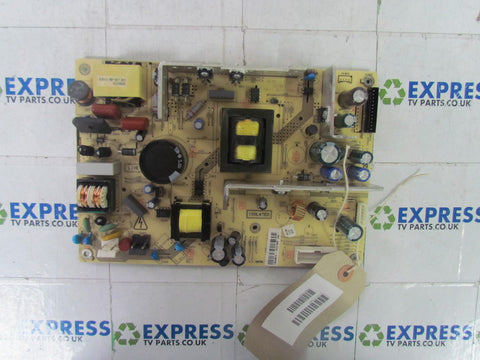 POWER SUPPLY BOARD PSU 17PW26-4 - TOSHIBA 32BV500B - Express TV Parts UK