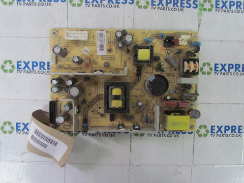 POWER SUPPLY BOARD PSU 17PW26-4 V1 (100409) - TOSHIBA 32KV500B - Express TV Parts UK