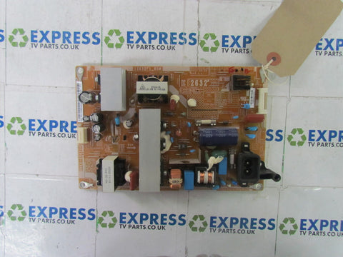 POWER SUPPLY BOARD PSU BN44-00438A - SAMSUNG LE32D400E1W - Express TV Parts UK