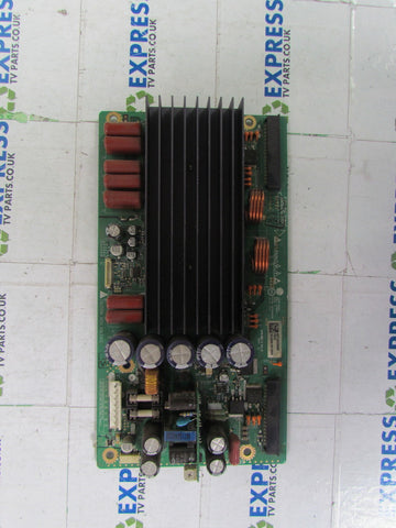 X-SUS BOARD 6870QZH004B - LG 42PC1DA - Express TV Parts UK