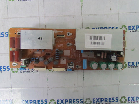 X-SUS BOARD LJ41-05904A - SAMSUNG P50B430P2W - Express TV Parts UK