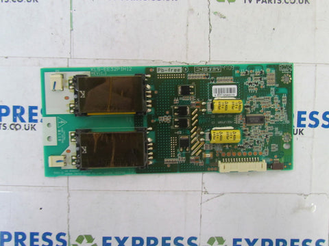 INVERTER BOARD 6632L-0529A - TOSHIBA 32AV615DB - Express TV Parts UK