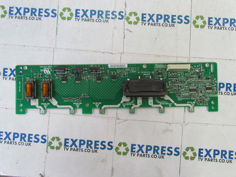 INVERTER BOARD 4H.V3138.001 - SONY KDL-26EX302 - Express TV Parts UK