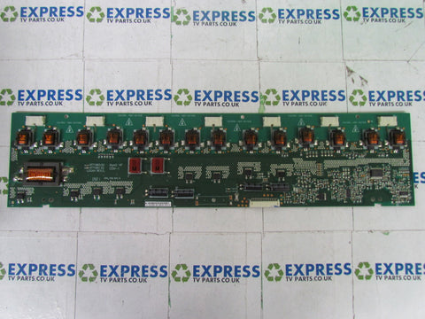 INVERTER BOARD VIT71865.50 - SONY KDL-37V5500 - Express TV Parts UK