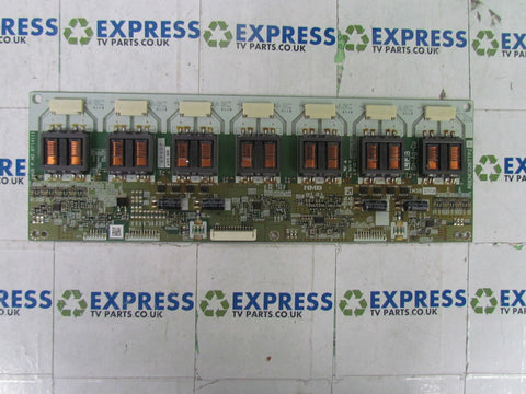INVERTER BOARD RDENC2267TPZ - SHARP LC-26AD5E-BK - Express TV Parts UK