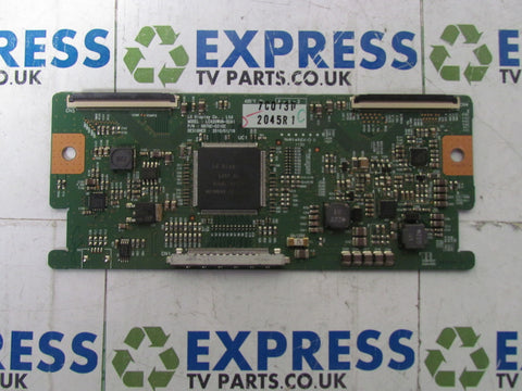 TCON BOARD 6870C-0310C - TEVION W42 / 74G-GB-FTCUP-UK