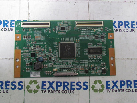TCON BOARD 320HAC2LV0.4 - Express TV Parts UK