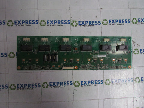 INVERTER BOARD VIT71020.62 - PHILLIPS 32HF7875/10 - Express TV Parts UK
