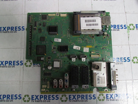 MAIN AV BOARD TNPH0782 (2)(A) - PANASONIC TX-P37C10B - Express TV Parts UK