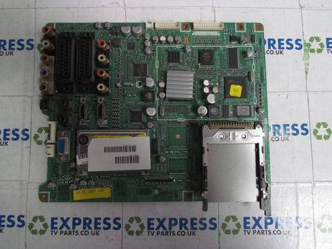 MAIN AV BOARD BN41-00813B - SAMSUNG PS-50Q96HD - Express TV Parts UK