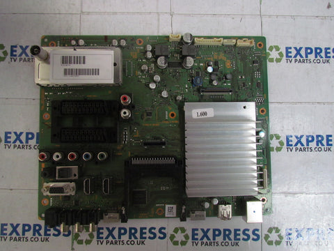MAIN AV BOARD 1-878-942-41 - SONY KDL-46W5500 - Express TV Parts UK