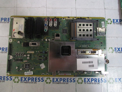 MAIN AV BOARD TNPH0756 - PANASONIC TX-32LZD81 - Express TV Parts UK
