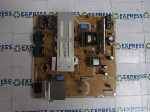 POWER SUPPLY BOARD PSPF391501B - SAMSUNG PS60E550 - Express TV Parts UK