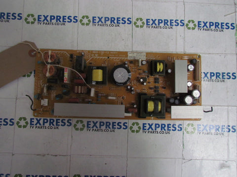 POWER SUPPLY BOARD 1-869-132-12 - SONY KDL-26S2010 - Express TV Parts UK