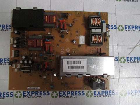 POWER SUPPLY BOARD PSU 3122 423 31942 - PHILIPS 37PFL5522D/05 - Express TV Parts UK