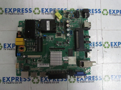 MAIN AV BOARD TP.MS6308.P83 - BLAUPUNKT 40/148Z-GB-5B2-FGKU-UK - Express TV Parts UK