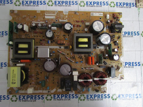 POWER SUPPLY BOARD PSU ETX2MM702MF NPX702MF-1A - PANASONIC TH-42PZX81B - Express TV Parts UK