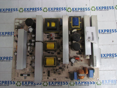 POWER SUPPLY BOARD PSU EAX30836401/7 - LG 42PC55-ZB - Express TV Parts UK