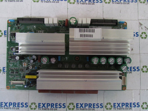 Y-SUS BOARD LJ41-05120A - SAMSUNG PS-50C91H - Express TV Parts UK